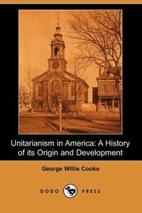 Unitarianism in America