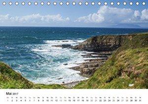 Irland wie gemalt (Tischkalender 2017 DIN A5 quer)