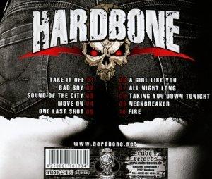 Bone Hard