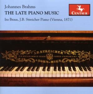 Späte Klavierwerke