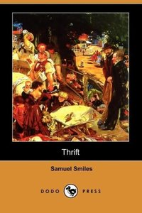 Thrift (Dodo Press)