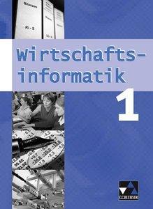 Wirtschaftsinformatik 1. Mittelstufe Gymnasium (WSG-W)