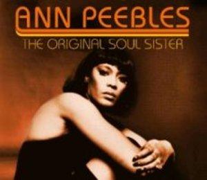 Peebles, A: Original Soul Sister