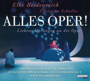 Alles Oper (Box)