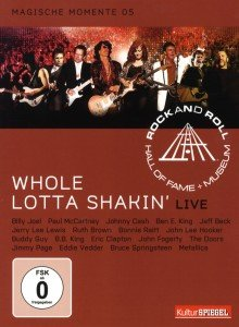 RRHOF-Whole Lotta Shakin'