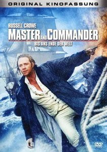 Master and Commander - Bis ans Ende der Welt