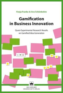Gamification in Business Innovation