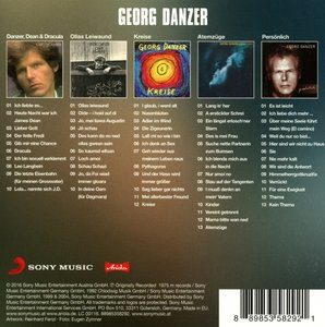 Original Album Classic