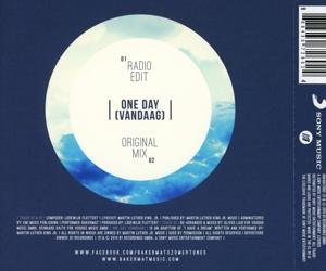 One Day (Vandaag) - zum Schließen ins Bild klicken