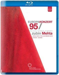 Europakonzert 1995 Florenz