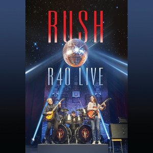 R40 Live (3CD+DVD)