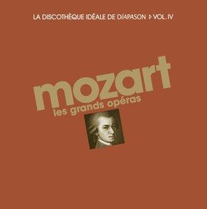 Mozart Les Grands Op?ras 14 CD