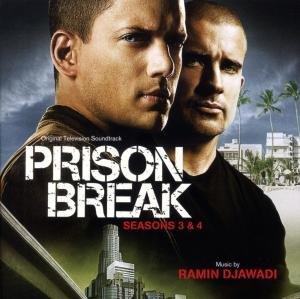 Prison Break-Seasons 3 & 4