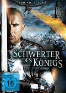 Schwerter Des Königs-Die Letzte Mission