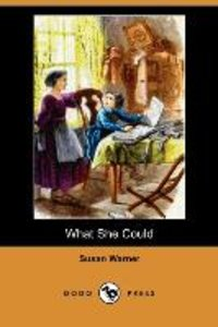 What She Could (Dodo Press)