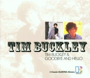 Tim Buckley+Goodbye And Hello
