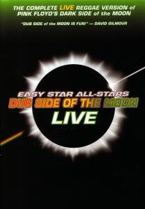 Dub Side Of The Moon-Live