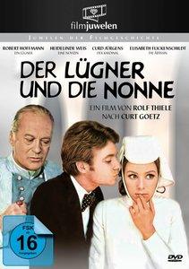 Der Luegner und die Nonne (Filmjuwelen)