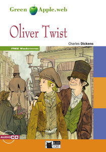 Oliver Twist (inkl. CD-ROM)