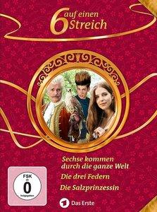 Sechs auf einen Streich Märchenbox Vol. 12