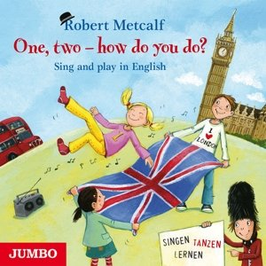 One,Two-How Do You Do? Sing And Play In English