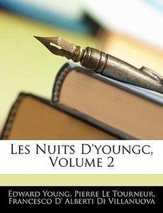 Les Nuits D'youngc, Volume 2