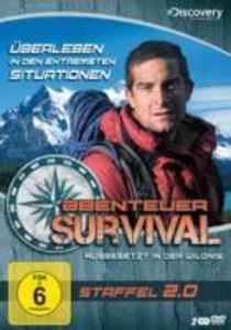 Abenteuer Survival-Staffel 2.0