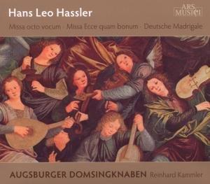 Messen/Deutsche Madrigale