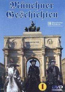 Münchner Geschichten (Vol. 1)