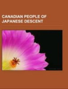 Canadian people of Japanese descent