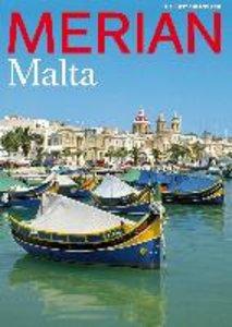 MERIAN Malta