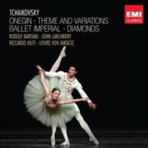 Onegin-Ball./Ballet Imperial
