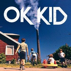 OK KID (Doppelvinyl+Audio CD)