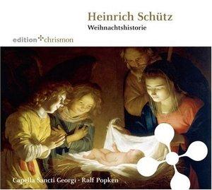 Heinrich Schütz-Weihnachtsh
