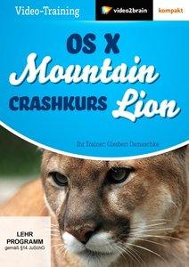 OS X Mountain Lion Crashkurs