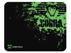 Cobra Mousepad Cobface - Medium