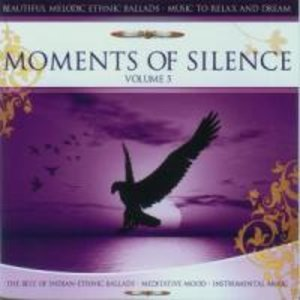 Moments Of Silence Vol.5