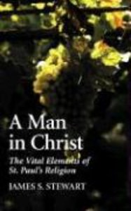 A Man in Christ