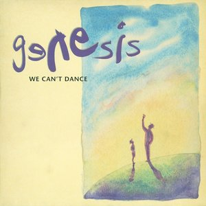 We Can't Dance (2016 Reissue 2-LP)