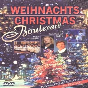 Weihnachts Boulevard (NTSC)