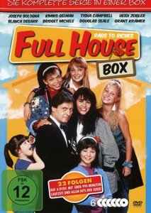 Full House: Rags To Riches (Season 1+2)