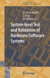 System-Level Test and Validation of Hardware Software Systems