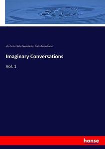 Imaginary Conversations