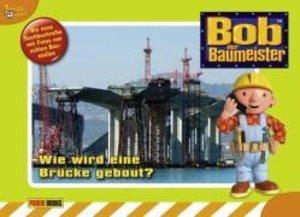 Bob der Baumeister Baustellenbuch
