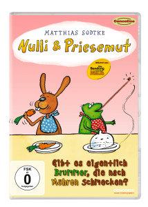 Nulli & Priesemut-Gibt es eigentlich Brumm (DVD)