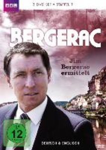 Bergerac-Jim Bergerac ermittelt-Season 7