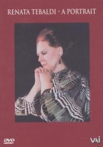 Renata Tebaldi A Portrait