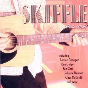 Skiffle-At It's Best