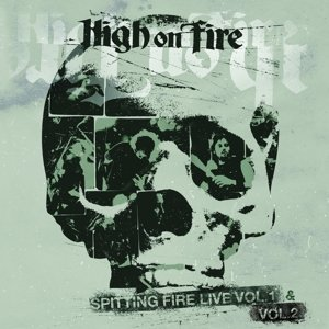 Spitting Fire Live Vol.1 & 2 (Vinyl)