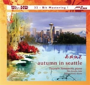 Autumn In Seattle